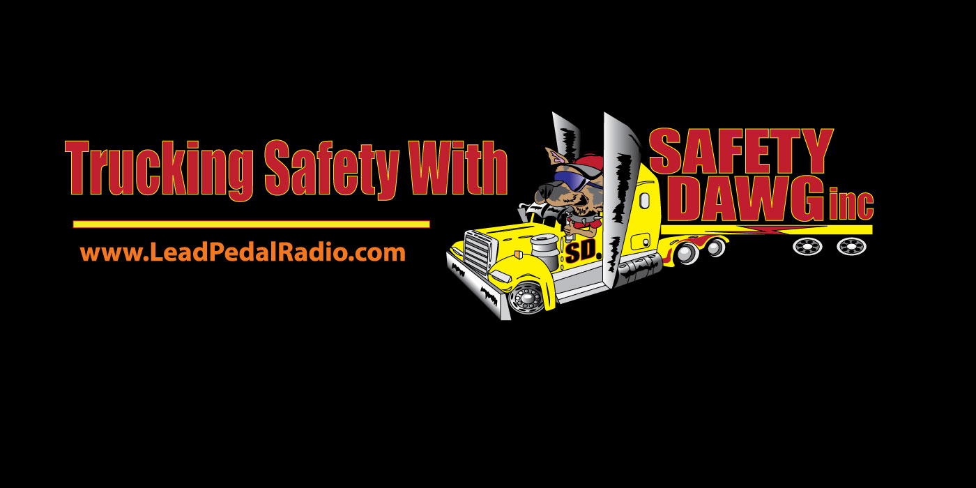 LPR-Safety-Dawg-Lead-Pedal-Radio-banner
