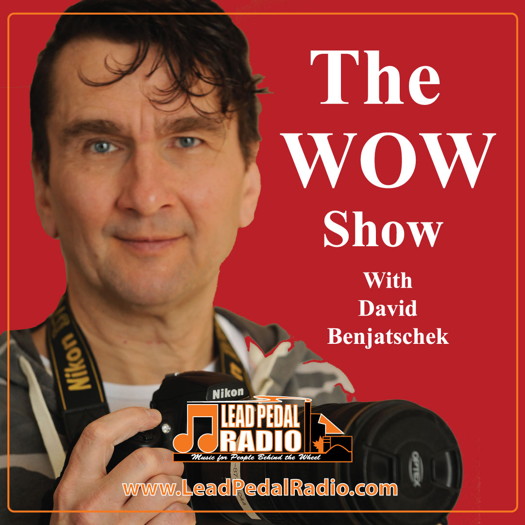 The Wow Show