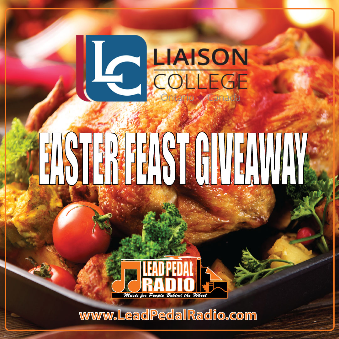 Easter Feast Giveaway